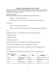 Midterm Worksheet ALHS 1090 Assignmenta (1).docx