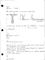 AP Stat Problem Set 4 with Solutions