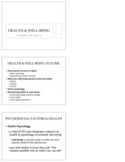 Lecture12_Ch11_HealthAndWellBeing_x3