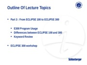 248724904-Schlumberger-Eclipse-training-Part3