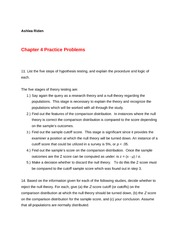 psy 315 practice problems week 5