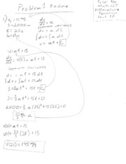 Differentable Equations Test 1 Problem 1 redo006