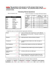 SNC2D Review -Answers (not to all questions) (1).docx