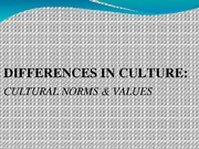 Wk3_Differences_in_Culture