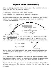 Marchese_Projectile_motion