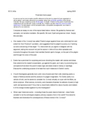 final paper topics This handout provides detailed information about how to write research papers including discussing research papers as a genre, choosing topics welcome to the purdue owl purdue owl writing lab owl news a research paper is the culmination and final product of an involved process.