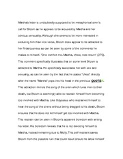 Essay on Sirens Episode 1