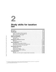 Principles_of_Taxation_Law_2018_----_(2_Study_skills_for_taxation_law).pdf