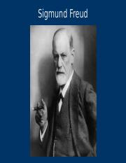 Freud (revised May 15 2016).ppt