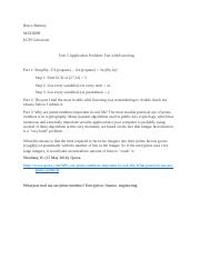 BRUCER_Unit 5 Application Problem.docx