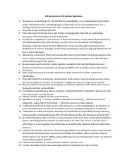 LP4 Assignment Chapter 5 Review Questions.docx