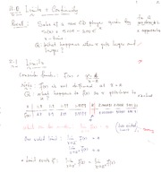Math 167 Lecture 2 notes