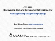 10. Civil Engineering and Geology-CIVL1100-Fall-2012-11-16