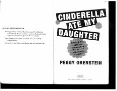 Cinderella Ate My Daughter Pdf