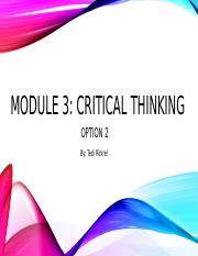 HRM 425. module 3. crit thinking. pwpnt.pptx