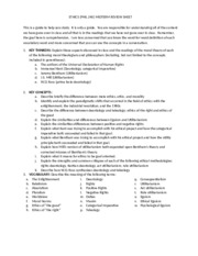 Ethics - 1st Exam Review Sheet.docx