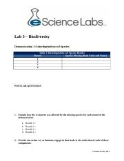 WK 3 - Lab Reporting Form