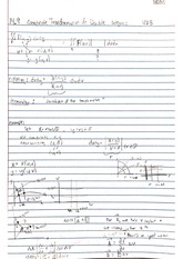 Coordinate Transformation and Double Integrals