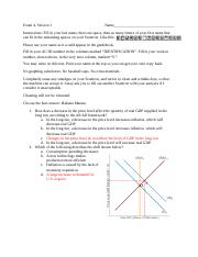 Exam 4 Spring 2015 version 1 answers.docx