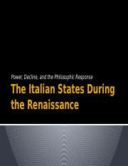 The Italian States During the Renaissance.pptx
