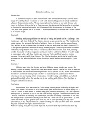 "worldview essay 2 essay Biblical worldview essay example biblical worldview essay no name liberty university introduction a worldview is defined as "" a window through which he or she."
