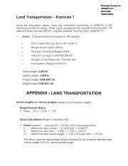 Assignm Land Transportation1