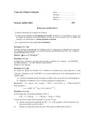 chimie - Prope - 03 Ete