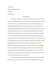 Essay #3 with track changes