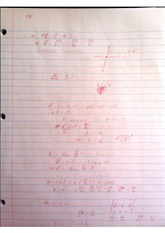 Integral calculus and fundamental theorems