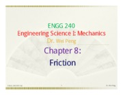 Chapter 8 Fraction