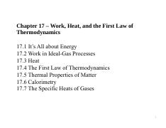 Chapter 17 – Work, Heat, and the First Law of Thermodynamics.pdf