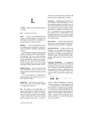 Laplante P.A. (ed.) Electrical engineering dictionary L-Q (CRC, 2000)(180s)