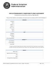 electromagnetic_compatibility_assessment_checklist - 08-22-2013