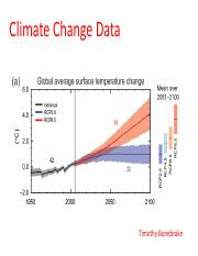 12. Climate Data Analysis