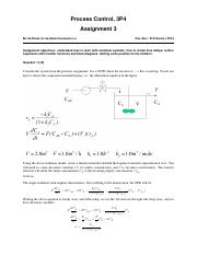 2014-3P4-Assignment-3-solutions
