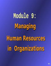 hrm study guide Study human resource management at universities or colleges in australia - find  43 bachelor or undergraduate human resource management degrees to.