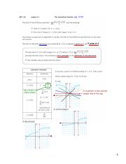 CV 6.1 notes - The Derivative Function.pdf