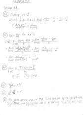 MATH 106 Fall 2012 Homework 3 Solutions