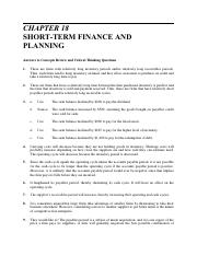 Chapter 18 Short Term Financing and Planning 10th Edition(1).pdf