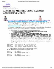 ACCESSING MEMORY USING VARIOUS ADDRESSING MODES-21.pdf