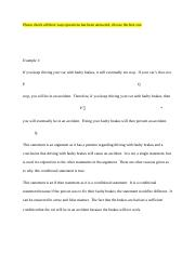 HUM 440 Module 4 Assignment 2 Structured Statements (3)