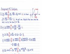203_Assignment_2_Solutions