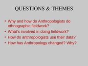 17-Fieldwork-+Ethnography