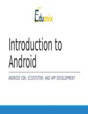 1. Introduction-To-Android-2