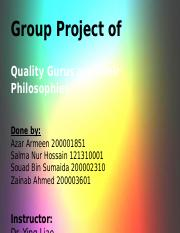 Quality Gurus-Group project.pptx
