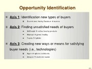 MKTG495_-_Lecture_4_Opportunity_Analysis