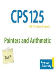 03- Pointers and Arithmetic - Part2.pdf
