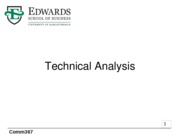 11 Technical Analysis_Brief