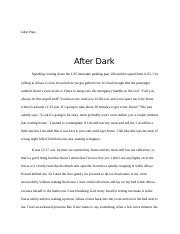 After Dark ENGLISH PAPER .docx