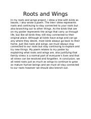 roots and wings.docx